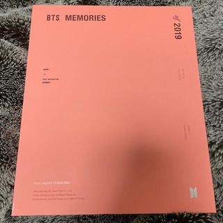 防弾少年団(BTS) - BTS MEMORIES 2019 DVD メモリーズ