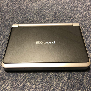 CASIO 電子辞書Ex-word XD-GP5900MED