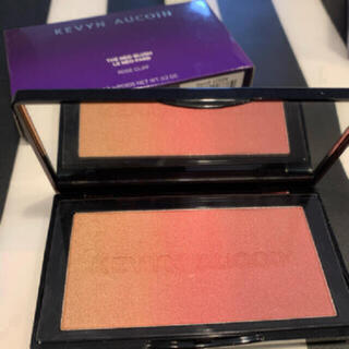 KEVYN AUCOIN The Neo-Blush チーク