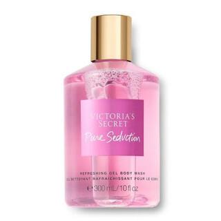 ヴィクトリアズシークレット(Victoria's Secret)のgel body wash ボディーソープ(ボディソープ/石鹸)
