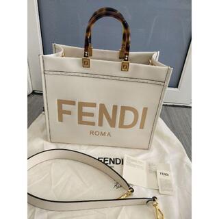 FENDI - Fendi 2way ハンドバッグ