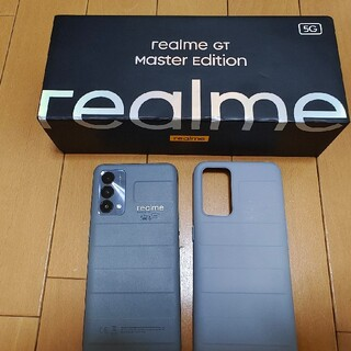 ANDROID - realme gt master edition 6/128