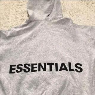 フィアオブゴッド(FEAR OF GOD)のココナッツ様 専用 fear of god eseentials hoodie(パーカー)