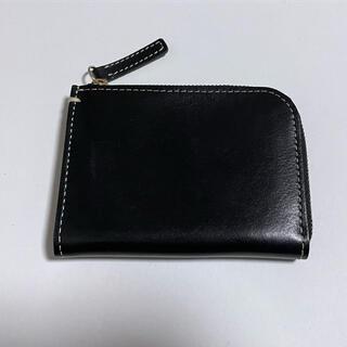 土屋鞄製造所 - 土屋鞄 ミニ財布 ハンディ Lファスナー
