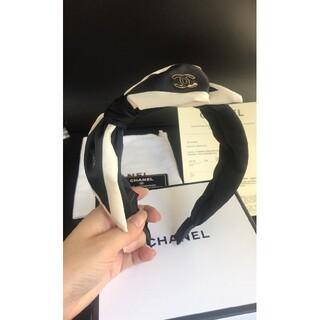新品 即購入!!◆シャネル◆カチューシャ