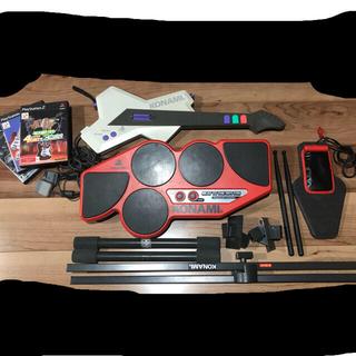 PlayStation2 - ドラムマニア&ギターフリークス