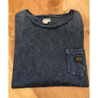 Denim & Supply Ralph Lauren - ラルフローレン ポケットTシャツ Lサイズ Denim & Supply