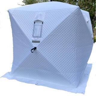 EX-PRO Winter1テント ホワイト テントサウナ 未使用品