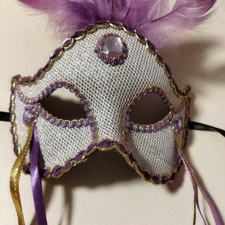 仮装アイマスク 仮面ハーフマスク