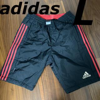 adidas - 新品★adidasアディダスショートパンツL
