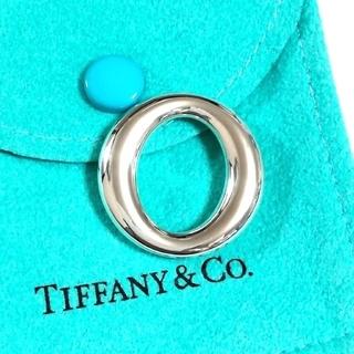 Tiffany & Co. - ティファニー セビアナペンダントトップ Mサイズ(美品)