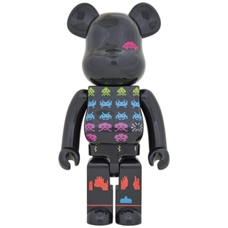 MEDICOM TOY - BE@RBRICK SPACE INVADERS 1000%  ベアブリック イ