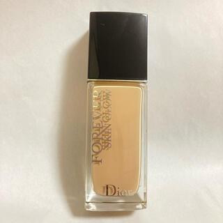 Christian Dior - ディオールスキン フォーエヴァー フルイド グロウ 0N