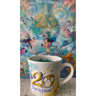 Disney - ディズニーシー  10月22日  入園済チケット グッズ購入用
