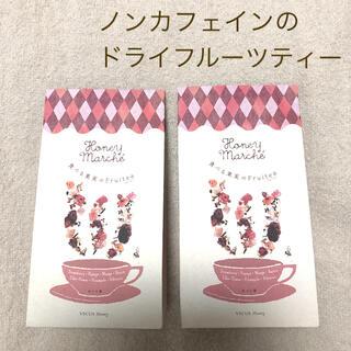 VECUA - 【新品】食べる果実のフルーティー  めぐり苺の2箱セット