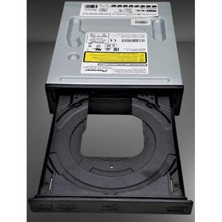 Pioneer BDR-209DBK PLUS 進化版 ブルーレイドライブ 内蔵