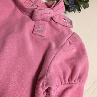 Shirley Temple - ♪シャーリーテンプル♪可愛いデザイン ピンク120