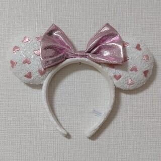 Disney - ミニーカチューシャ