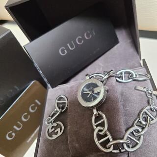 グッチ(Gucci)のGUCCI(腕時計)