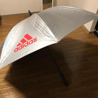 adidas - アディダスゴルフ 傘、日傘(晴雨兼用)