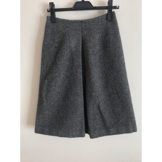 ビューティアンドユースユナイテッドアローズ(BEAUTY&YOUTH UNITED ARROWS)のBEAUTY&YOUTH 膝下スカート(ひざ丈スカート)