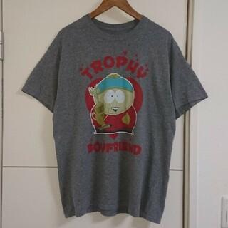 SOUTH PARK サウスパーク Tシャツ アニメキャラクター古着