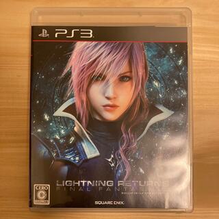 プレイステーション3(PlayStation3)のライトニング リターンズ ファイナルファンタジーXIII PS3(家庭用ゲームソフト)