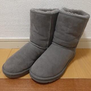 アグ(UGG)の美品☆UGGアグムートンブーツ☆クラッシックショート(ブーツ)