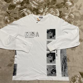 ビームス(BEAMS)のc.e cavempt ロンt tシャツ シーイー(Tシャツ/カットソー(七分/長袖))