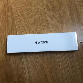 Apple Watch - Apple watch se 40mm GPS