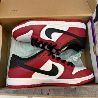 "NIKE - Nike Dunk SB Low ""Chicago""26.5cm"