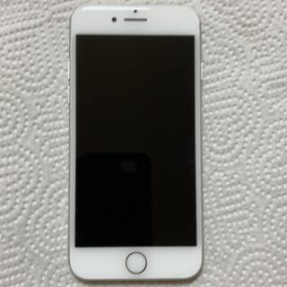 iPhone - iPhone7 本体 32GB  Silver  SIMフリー