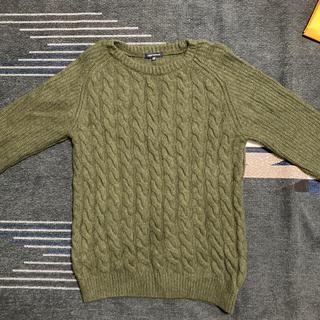 アーバンリサーチ(URBAN RESEARCH)の【アーバンリサーチ】セーター サイズ40(ニット/セーター)