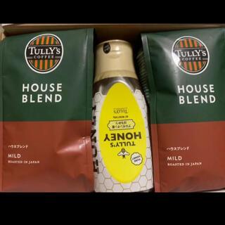 タリーズコーヒー(TULLY'S COFFEE)のタリーズコーヒー 3点セット(コーヒー)