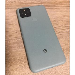 Google Pixel - 【ジャンク】Pixel5 simフリー