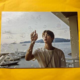防弾少年団(BTS) - Summer package BTS JIN ジン フォトカード サマパケ