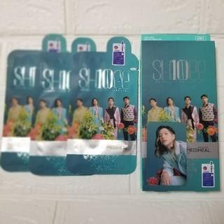 SHINee - SHINee メディヒール テミン