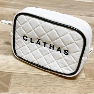 クレイサス(CLATHAS)のCLATHAS✨クレイサス✨ポーチ(ポーチ)