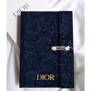 Christian Dior - Dior ディオール ノベルティー ノート