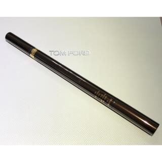 トムフォード(TOM FORD)のトムフォード   アイディファイニングペン 01 ディーパー(アイライナー)