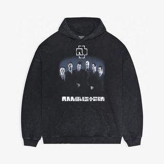Balenciaga - 新品 未使用 ロゴ BALENCIAGA バレンシアガ パーカー トレーナー 黒