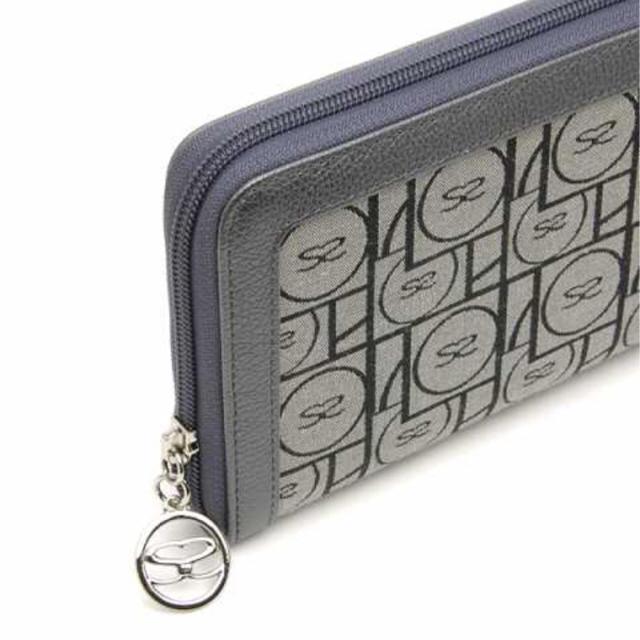 super popular 3b0fa 37849 プーさま専用♡25日までお取り置き。SAVOY(サボイ)財布♡