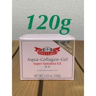 ドクターシーラボ(Dr.Ci Labo)のドクターシーラボ   薬用アクアコラーゲンゲルスーパーセンシティブEX 120g(化粧水/ローション)
