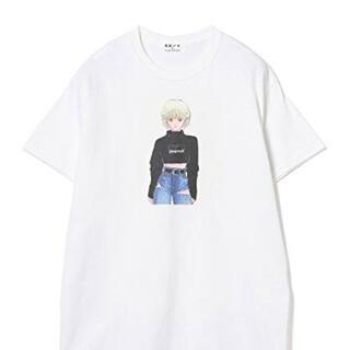 ビームス(BEAMS)の【希少】F-LAGSTUF-F 電影少女 Tシャツ beams(Tシャツ/カットソー(半袖/袖なし))