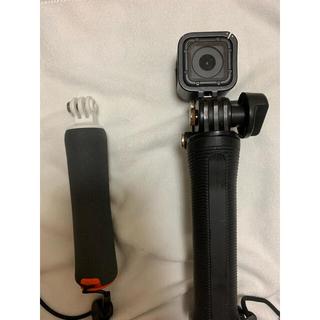 GoPro - ゴープロ5セッション