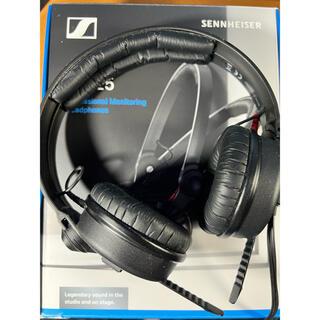 ゼンハイザー(SENNHEISER)のゼンハイザー HD25 ヘッドホン(ヘッドフォン/イヤフォン)