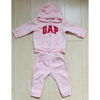 babyGAP -  baby GAP セットアップ