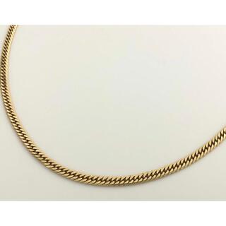 喜平 ネックレス k18 50.37g 60cm イエロ-ゴールド