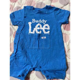 バディーリー(Buddy Lee)のロンパース Lee 60~70(ロンパース)