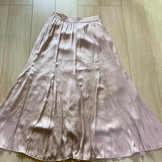 ミッシュマッシュ(MISCH MASCH)のフレアスカート♡MISCH MASCH(ロングスカート)